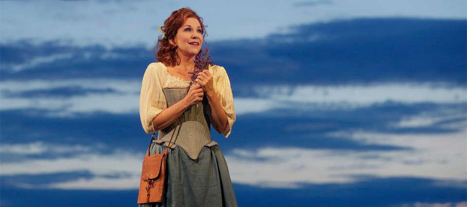 La Donna Del Lago (Rossini)