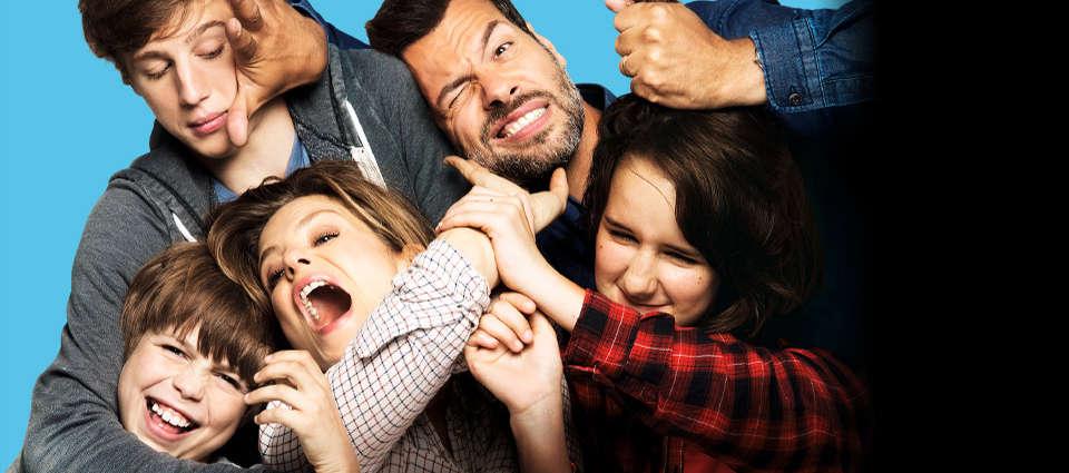 Mama gegen Papa - Wer hier verliert, gewinnt