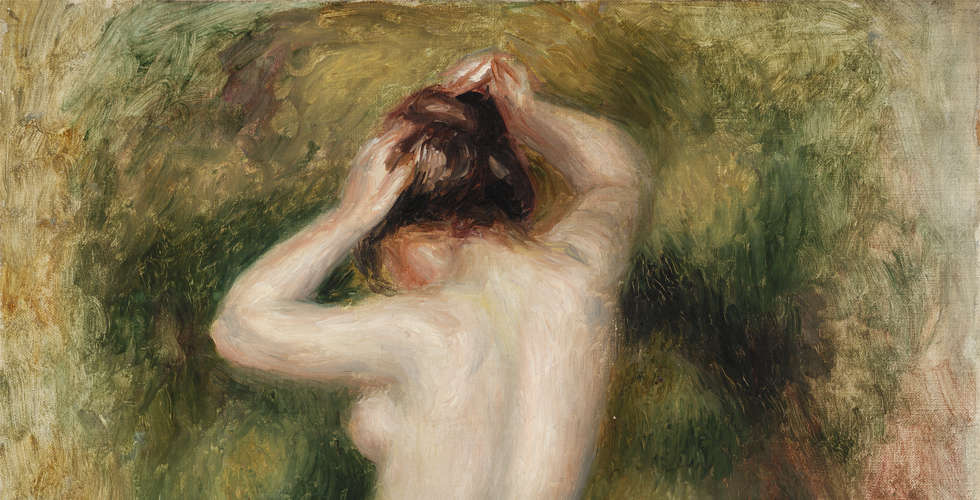 Exhibition On Screen: Renoir - verehrt und verachtet