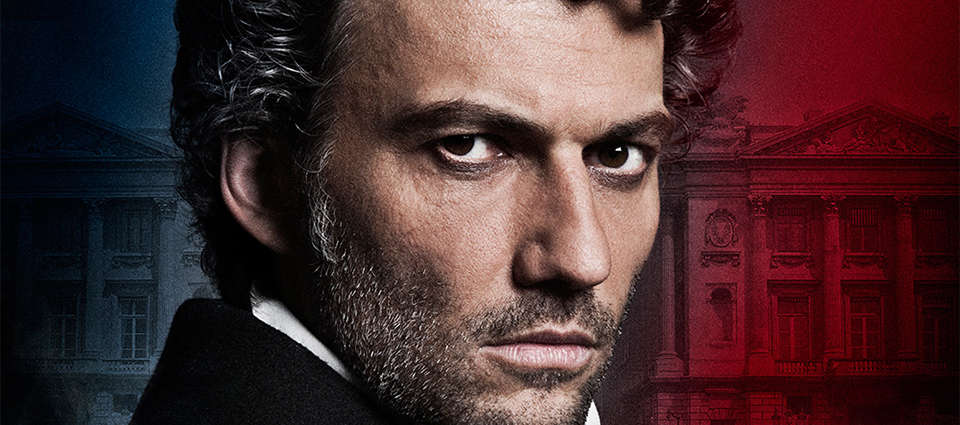 Royal Opera House 2014/15: Andrea Chénier (Giordano)