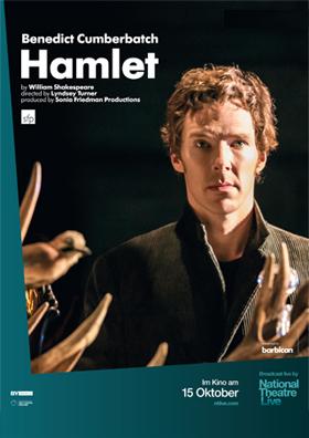 mit Benedict Cumberbatch