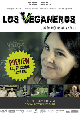 PREVIEW - LOS VEGANEROS