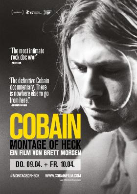 Musikdoku: Kurt Cobain