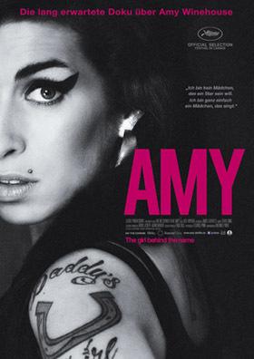 Amy-Winehouse-Doku im Kino!