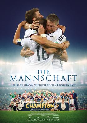 Preview: DIE MANNSCHAFT
