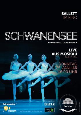 Live aus dem Bolshoi-Theater