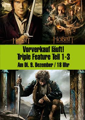 Hobbit Triple