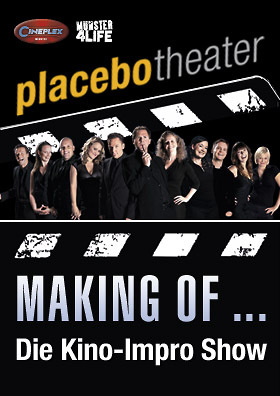 placebotheater: MAKING OF ...
