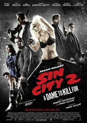 OV-Preview: Sin City 2 3D