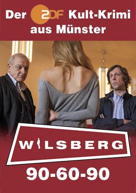 WILSBERG: 90-60-90 - Kinopremiere!