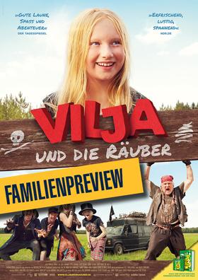 Vilja & die Räuber