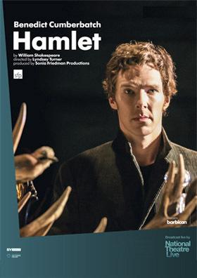 HAMLET mit Benedict Cumberbatch