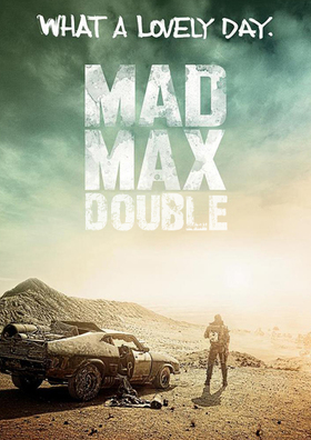 Mad Max - Double