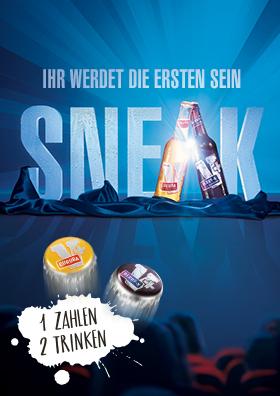 Sneak-Preview