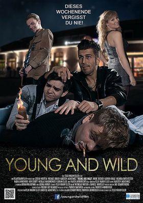 Young & Wild (NRW Kinotag 2014)