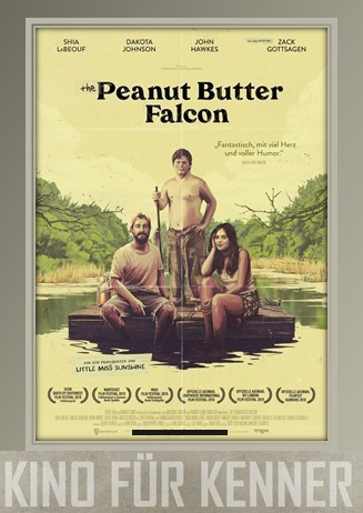 KfK The Peanut Butter Falcon