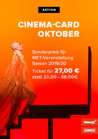 CineMA-Card- Aktion Oktober
