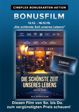 """Bonusfilm: """"Die schönste Zeit unseres Lebens"""""""