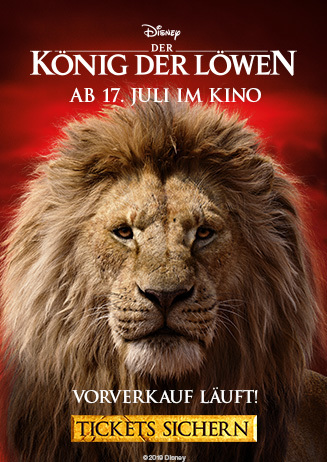 VVK König der Löwen