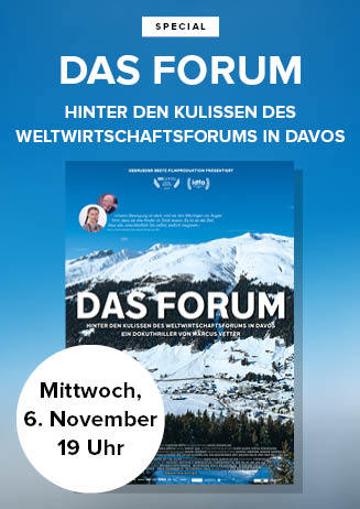 """191106 Special """"Das Forum"""""""