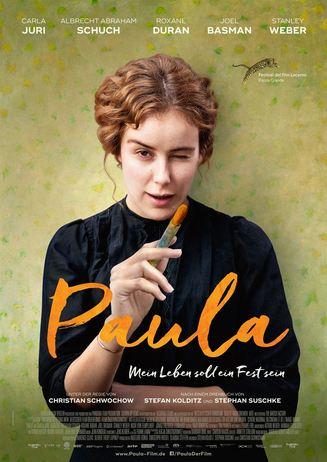 Kino für Kenner: PAULA