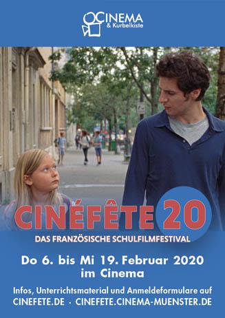 Cinéfête 2020