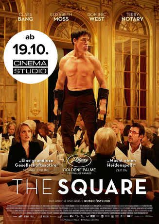 The Square Cinema