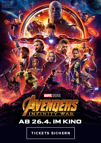 Advenger Infinity War