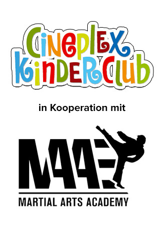 "Kinderclub-Kooperationspartner: ""Martial Arts Academy"""