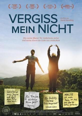 """AOK Landsberg: Kinoabend """"Demenz"""""""