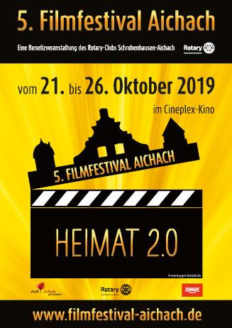 Film Festival Aichach