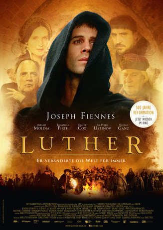 Luther - 500 Jahre Reformation