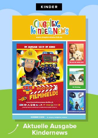 Cineplex Kindernews 1/2019
