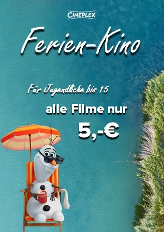 Ferien-Kino