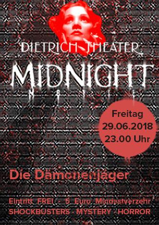 Midnight Movie: Die Dämonenjäger