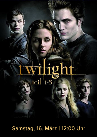 Twilight 1-5