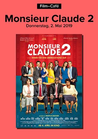 FC: Monsieur Claude 05/19