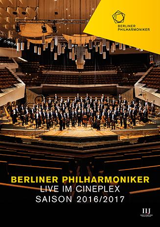 Berliner Philharmoniker Saison 2016/17