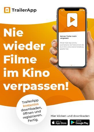 Trailer App