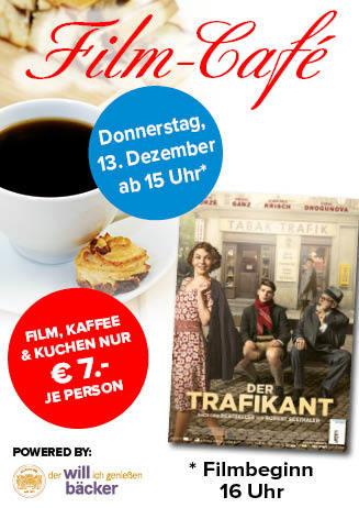 "181213 Film-Café ""Der Trafikant"""