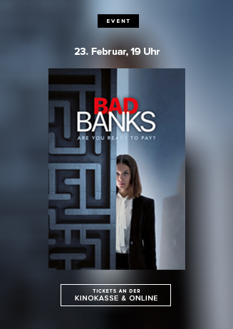 23.02. - Special: Bad Banks
