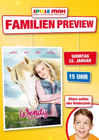 FP Wendy
