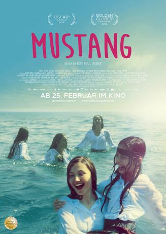 Kenner-Kino: MUSTANG