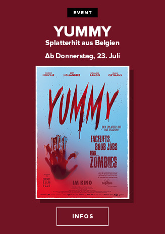 Event: Yummy 24.7.
