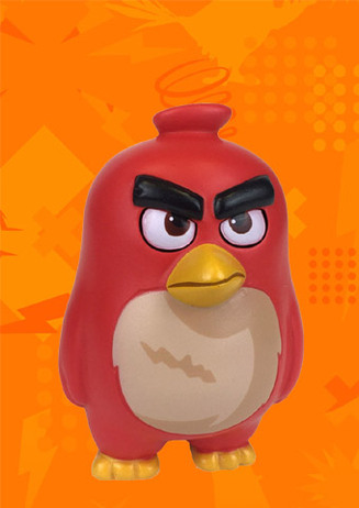 Angry Birds Figur
