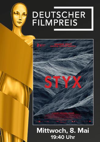 Filmclub: STYX