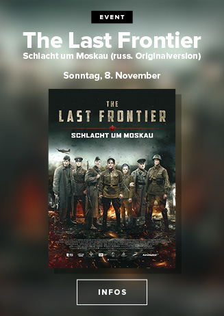 Russische Filme: The Last Frontier