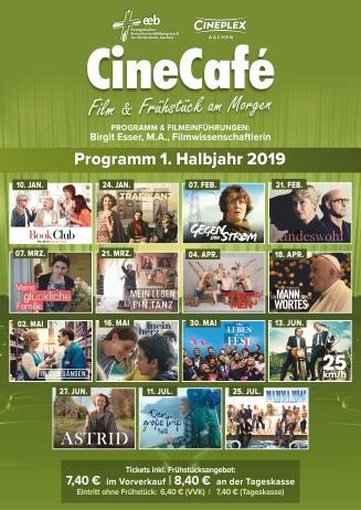 CineCafé