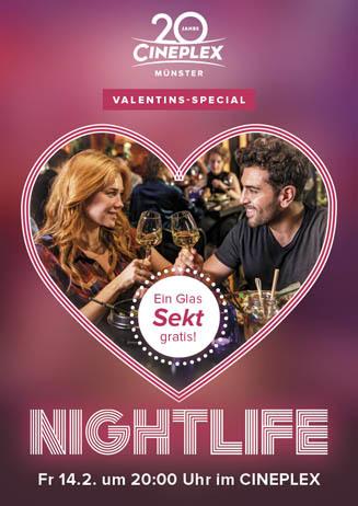 Valentins-Special: NIGHTLIFE
