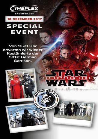 Star Wars - 501st German Garrison